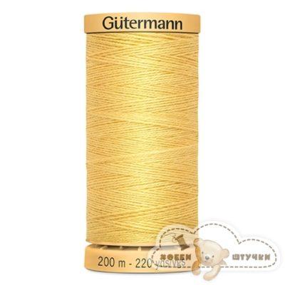 Нитки для наметки 200м Гутерманн